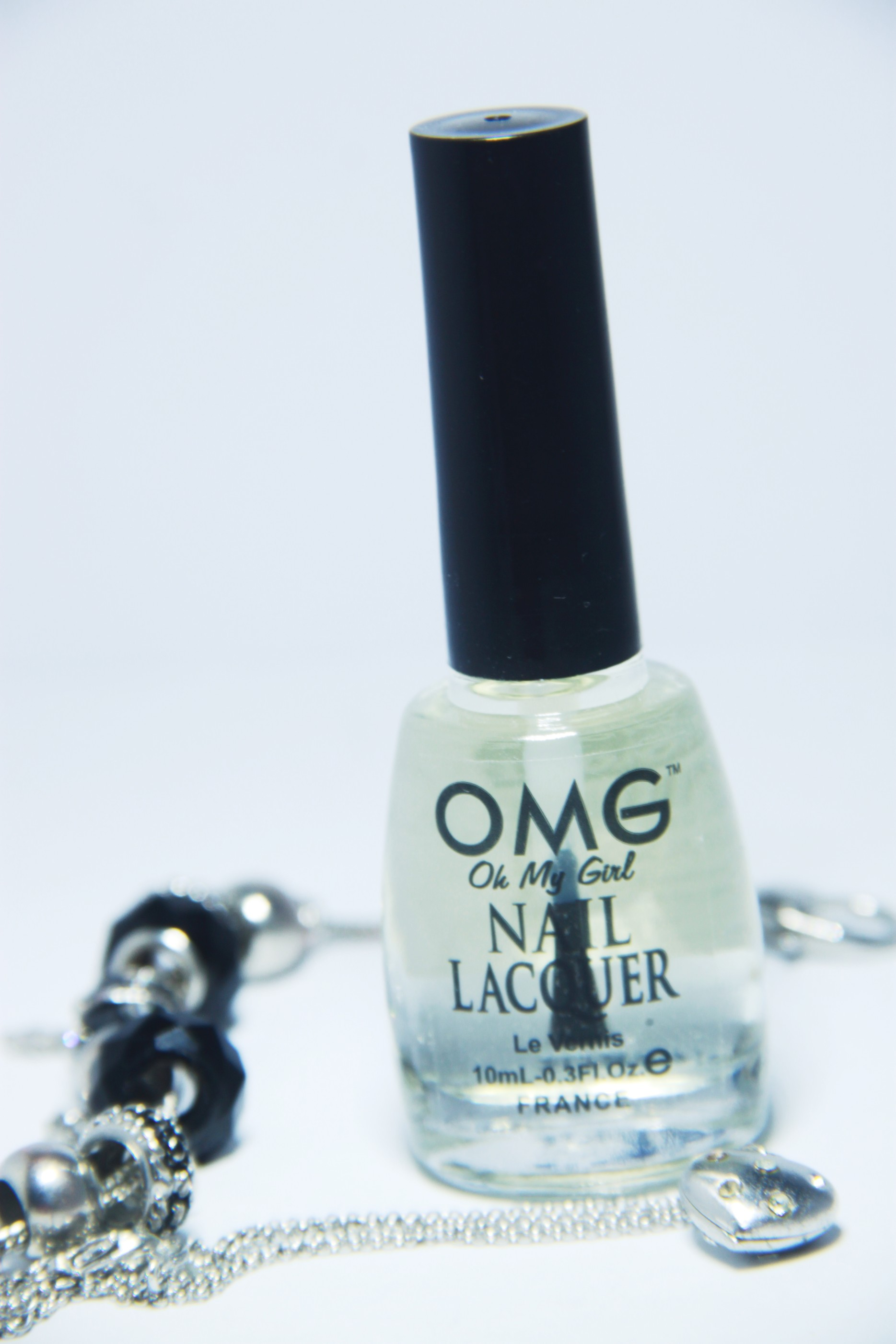 12 OMG Ways Nailpolish can be Used (other than nails)