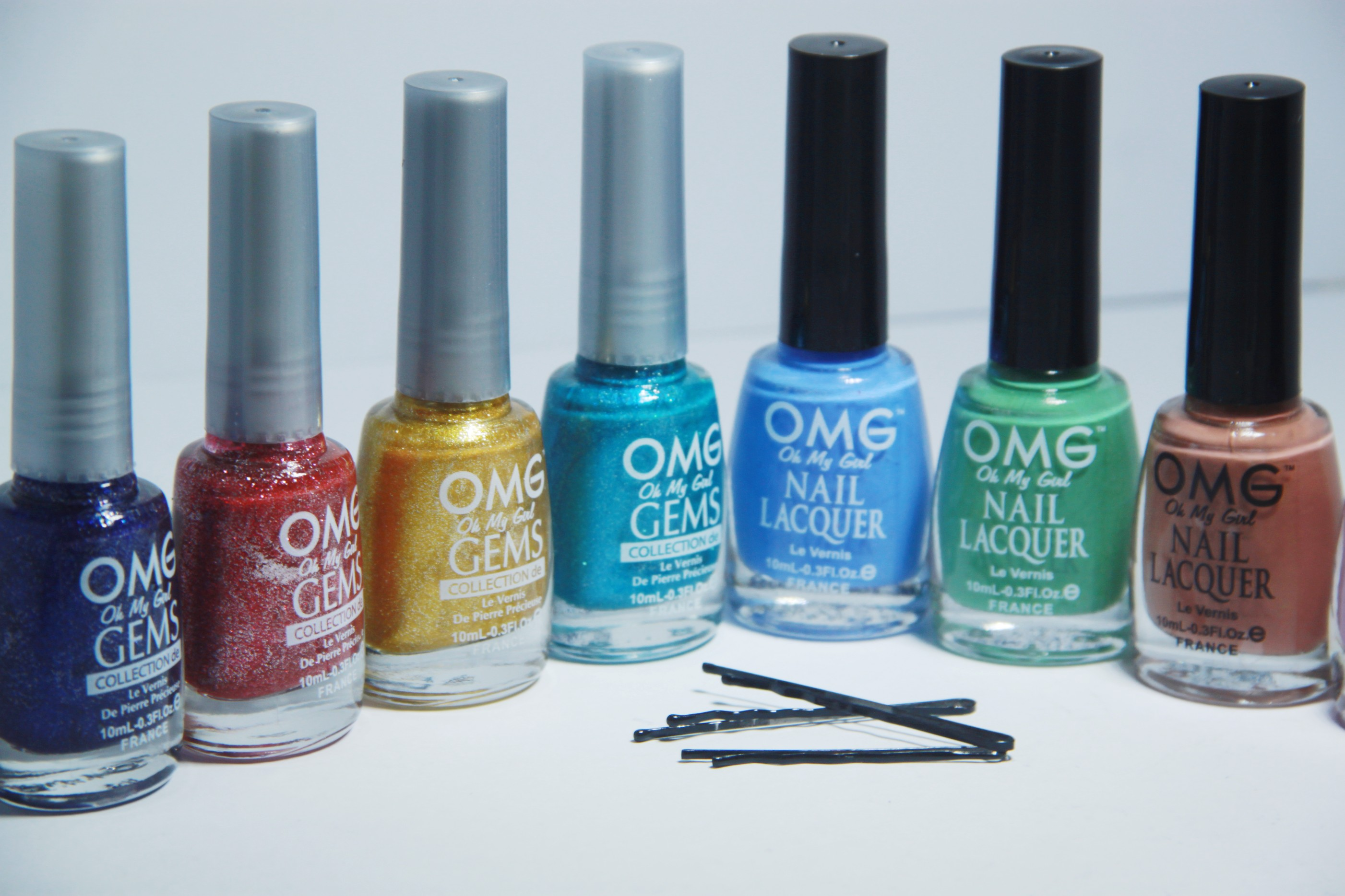 OMG Nail Hacks: Nail art tools from home
