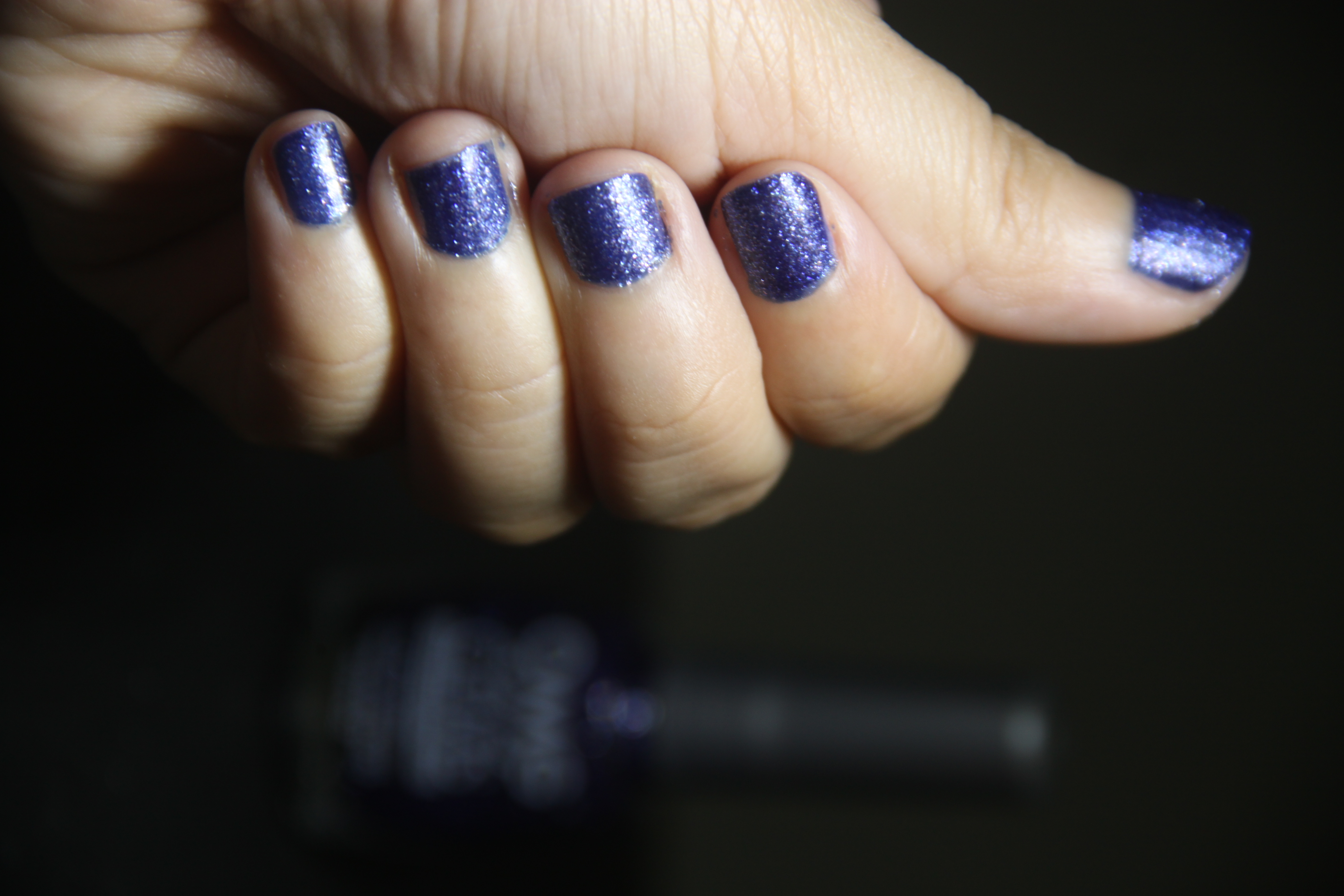 OMG NAILPOLISH OF THE MONTH: Release your inner Queen with OMG Gems ...